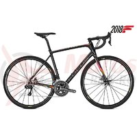 Bicicleta Focus Paralane Ultegra Di2 22G carbon freestyle 2018