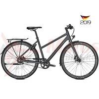 Bicicleta Focus Planet 6.8 8G TR black 2019