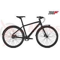 Bicicleta Focus Planet Street 8G DI 28