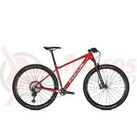 Bicicleta Focus Raven 8.7 29 barolo red 2020
