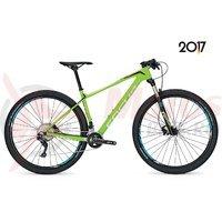 Bicicleta Focus Raven Core 22G 27.5