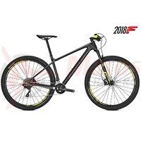 Bicicleta Focus Raven Elite 20G 27.5 carbonm 2018