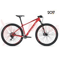 Bicicleta Focus Raven Evo 11G 29