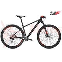Bicicleta Focus Raven Evo 22G 29 carbonm 2018