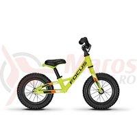 Bicicleta Focus Raven Rookie 1G 12 green 2018