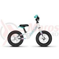 Bicicleta Focus Raven Rookie 1G 12 white 2018