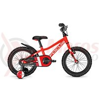 Bicicleta Focus Raven Rookie 1G 16 red 2018