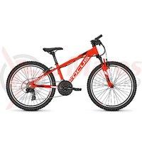 Bicicleta Focus Raven Rookie 21G 24 red 2018