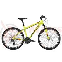 Bicicleta Focus Raven Rookie 21G Di 26 green 2018