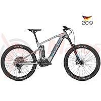Bicicleta electrica Focus Sam2 6.7 12G 27.5