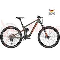 Bicicleta Focus Sam 8.9 12G 27.5