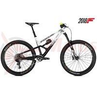 Bicicleta Focus Sam C Pro 27.5