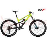 Bicicleta Focus Sam C SL 27.5