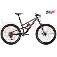 Bicicleta Focus Sam Lite 27.5
