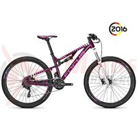 Bicicleta Focus Spine Elite Donna 27.5