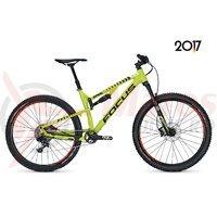 Bicicleta Focus Spine Evo 11G 27.5