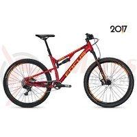 Bicicleta Focus Spine Evo Donna 11G 27.5