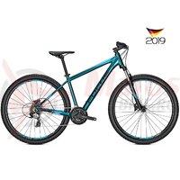 Bicicleta Focus Whistler 3.5 24G 29' navyblue 2019
