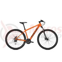 Bicicleta Focus Whistler 3.5 27.5 supra orange 2020