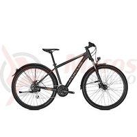 Bicicleta Focus Whistler 3.5 EQP 27.5 diamond black 2020