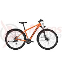 Bicicleta Focus Whistler 3.5 EQP 29 supra orange 2020