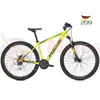 Bicicleta Focus Whistler 3.6 24G 29