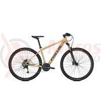 Bicicleta Focus Whistler 3.6 27.5 sandbrown 2020