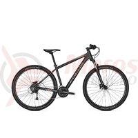 Bicicleta Focus Whistler 3.6 29 diamond black 2020
