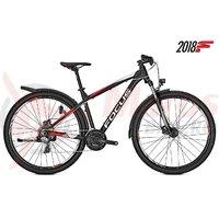 Bicicleta Focus Whistler Core EQU 24G 29