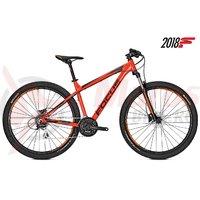Bicicleta Focus Whistler Elite 24G 27.5