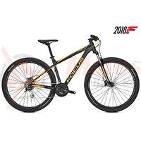 Bicicleta Focus Whistler Elite 24G 29