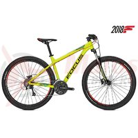 Bicicleta Focus Whistler EVO 27G 27.5