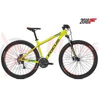 Bicicleta Focus Whistler EVO 27G 29
