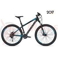 Bicicleta Focus Whistler Pro 27 20G magicblackmatt 2017