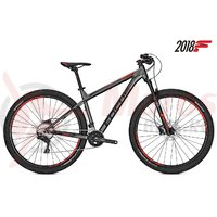 Bicicleta Focus Whistler SL 22G 27.5