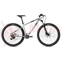 Bicicleta Ghost Kato 27,5' Advanced AL U 2021 - Gri/Negru