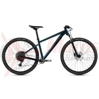 Bicicleta Ghost Nirvana Tour SF Base 27.5' Bleumarin/Negru 2021