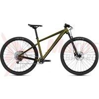 Bicicleta Ghost Nirvana Tour SF Essential 29' Verde/Negru 2021
