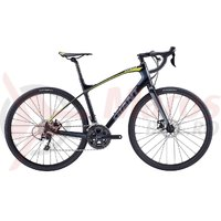 Bicicleta GIANT ANYROAD COMAX 2017