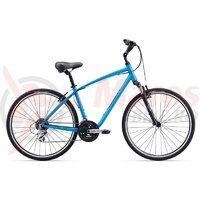 Bicicleta GIANT CYPRESS DX albastra 2017