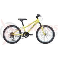 Bicicleta Giant D Enchant 20 galbena 2016