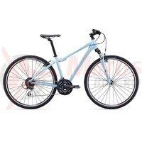 Bicicleta GIANT ROVE 3 DD 2017