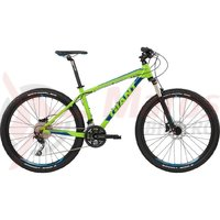 Bicicleta GIANT TALON 1 LTD verde 2017