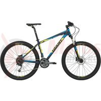 Bicicleta Giant Talon 27.5 3 LTD albastru inchis/galben 2016