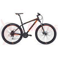 Bicicleta GIANT TALON 3 2017 orange