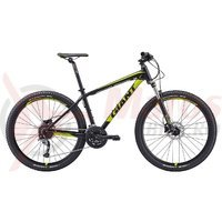 Bicicleta GIANT TALON 3 LTD 2017 neagra