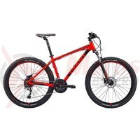 Bicicleta GIANT TALON 3 LTD rosu 2017