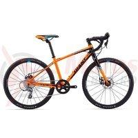 Bicicleta GIANT TCX ESPOIR 24 2017