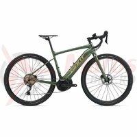 Bicicleta gravel electrica Giant Revolt E+ Pro 28