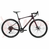 Bicicleta Gravel GIANT Revolt Advanced 1 28'' Wine Purple 2020